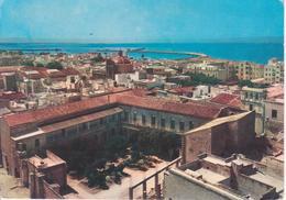 MARSALA - PANORAMA - VIAGGIATA 1968 - Marsala