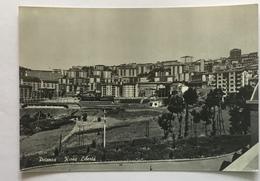 POTENZA -RIONE LIBERTA' -  NV   FG - Potenza