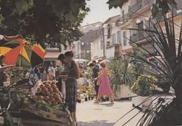 [83] Var > Sainte-Maxime Le Marché - Sainte-Maxime