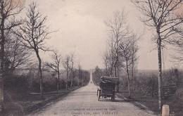 D72  Circuit De La Sarthe 1906 Grande Côte Après  VIBRAYE - Vibraye