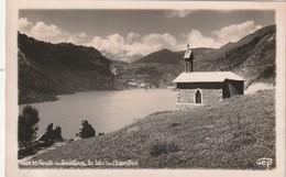 38 Route Du Lautares. Le Lac Du Chambon. Lot De 2 Cp - Other Municipalities
