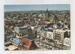 59 Nord Douai Place D'armes Vue Aérienne - Douai