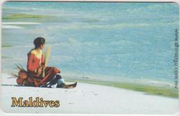 MALDIVES - RF50 - Maldives