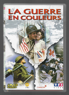 DVD La Guerre En Couleur - Autres