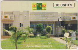 MALI - AGENCE BACO DJICORONI - Mali
