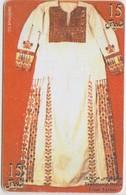 PALESTINE - DRESS - Palestine