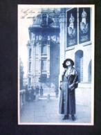 CARTOLINA -IMPERMEABILI PIRELLI -F.P. LOTTTO N°1005 - Cartes Postales