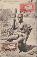 2016  FORTIER     Femme Cérére  Coll Géné Fortier Dakar N°1033 Vente Fermée  Le 03-05 - Afrique Du Sud, Est, Ouest