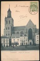 TIENEN  L'EGLISE ST GERMAIN - Tienen