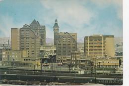 [93] Seine Saint Denis > Pantin La Gare Et Les Grands Moulins - Pantin
