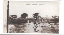 PORTUGAL BISSAU Povoacoes Indigenas - Guinea-Bissau
