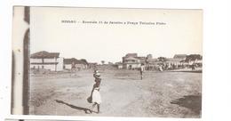 BISSAU   Avenida 31 Janeiro - Guinea-Bissau