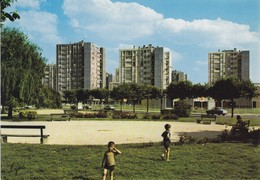 [93] Seine Saint Denis > Sevran Cite Perrin - Sevran