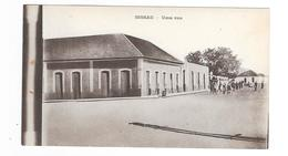 BISSAU   UMA RUA - Guinea-Bissau