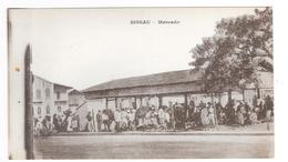 PORTUGAL BISSAU     MERCADO - Guinea-Bissau