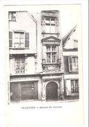 CPA 28 CHARTRES Maison Du Docteur Dos Non Divise Acheter Immédiatement - Chartres