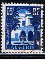 ALGÉRIE 333 // YVERT 313 // 1954 - Argelia (1924-1962)