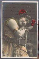 Artiste 1900-De Loen - Olympia - Photo Ogerau- Strass - Teatro