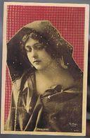 Artiste 1900- Robinne - Photo Reutlinger - Teatro