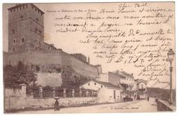 CAHORS - Château Du Roi - Prison - Cahors