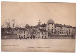 CAHORS - Caserne Du 7ème Ligne - Cahors