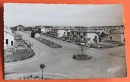 CPSM  54  Cantebonne,  La Rue Grand Pierre , Années 50 - Sonstige Gemeinden