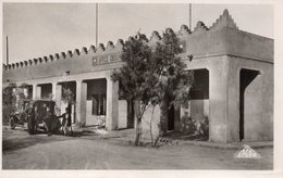 FIGUIG POSTES ET TELEGRAPHES - Maroc