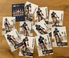 Cyclisme , Serie ELKOV - KASPER 2020 - Cycling