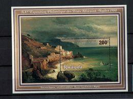 Bloc  85 Rwanda** NEUF - Rwanda