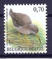 BELGIE * Buzin * Nr 3137 * Postfris Xx * DOF FLUOR  PAPIER - 1985-.. Oiseaux (Buzin)