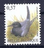 BELGIE * Buzin * Nr 3136 * Postfris Xx * FLUOR  PAPIER - 1985-.. Oiseaux (Buzin)