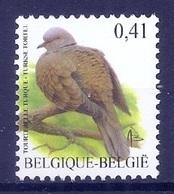 BELGIE * Buzin * Nr 3135 * Postfris Xx * DOF FLUOR  PAPIER - 1985-.. Oiseaux (Buzin)
