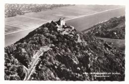 Wien - Leopoldsberg Mit Donau - Fliegeraufnahme - Vienne