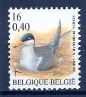 BELGIE * Buzin * Nr 3011 * Postfris Xx * DOF FLUOR  PAPIER - 1985-.. Oiseaux (Buzin)