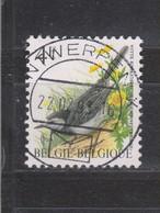 COB 2474 Oblitération Centrale ANTWERPEN - 1985-.. Oiseaux (Buzin)