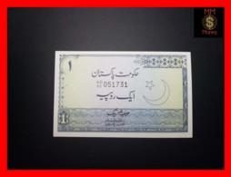 PAKISTAN 1 Rupee 1975  P. 24 A   UNC  P.h. - Pakistan