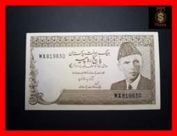PAKISTAN 5 Rupees 19762  P. 28   UNC  P.h. - Pakistan