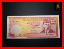 PAKISTAN 100 Rupees 1976  P. 31   UNC  P.h. - Pakistan