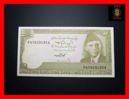 PAKISTAN 10 Rupees  1999 P. 39  AU P.h. - Pakistan