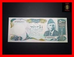 PAKISTAN 500 Rupees  1999  P. 42    UNC  P.h. - Pakistan