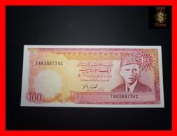 PAKISTAN 100 Rupees 2006  P. 41   UNC  P.h. - Pakistan