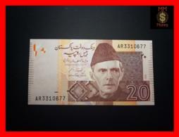 PAKISTAN 20 Rupees  2006  P. 46 B  UNC - Pakistan
