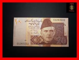 PAKISTAN 20 Rupees  2005  P. 46 A  UNC - Pakistan