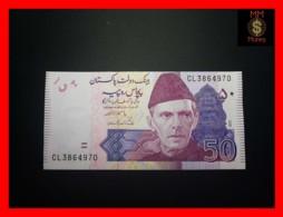 PAKISTAN 50 Rupees  2012  P. 47 F  UNC - Pakistan