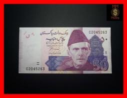 PAKISTAN 50 Rupees  2008  P. 47 B  UNC - Pakistan