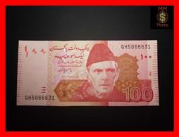 PAKISTAN 100 Rupees  2012  P. 48 G  UNC - Pakistan