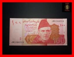 PAKISTAN 100 Rupees  2014  P. 48 I  UNC - Pakistan