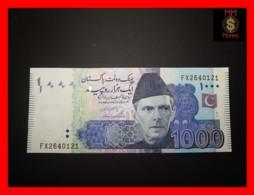 PAKISTAN 1.000  1000 Rupees  2013  P. 50 H  UNC - Pakistan
