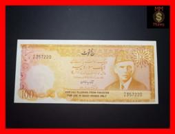 PAKISTAN 100 Rupees  1978  P. R 7  UNC  P.h. - Pakistan