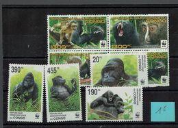 Rep Demo Congo - Dem. Republik Kongo (1997 - ...)